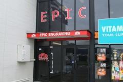 Epic Shop Front