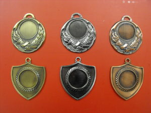 $7 Medals